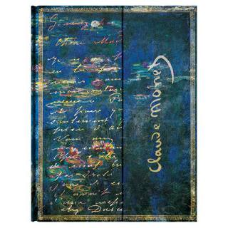 embellished-manuscripts-monet-water-lillies-paperblanks-papelería-telli